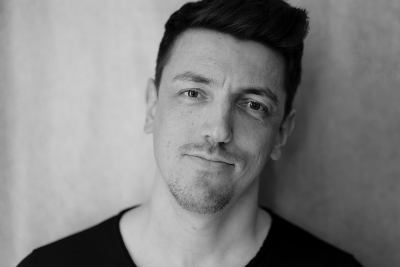Mirko Schoroth PURE Friseur Meister